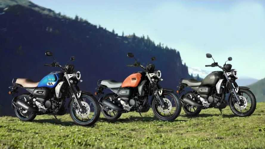 Yamaha India Pulls The Wraps Off The Highly Anticipated FZ-X