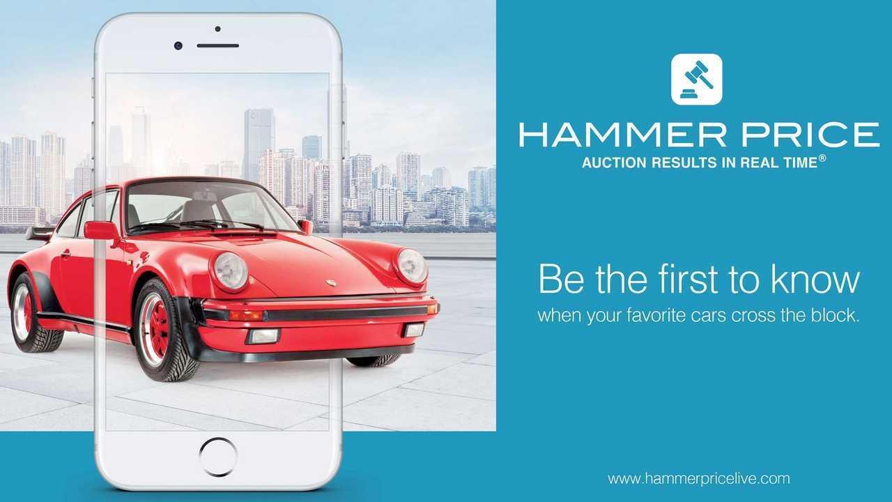 Hammer Price