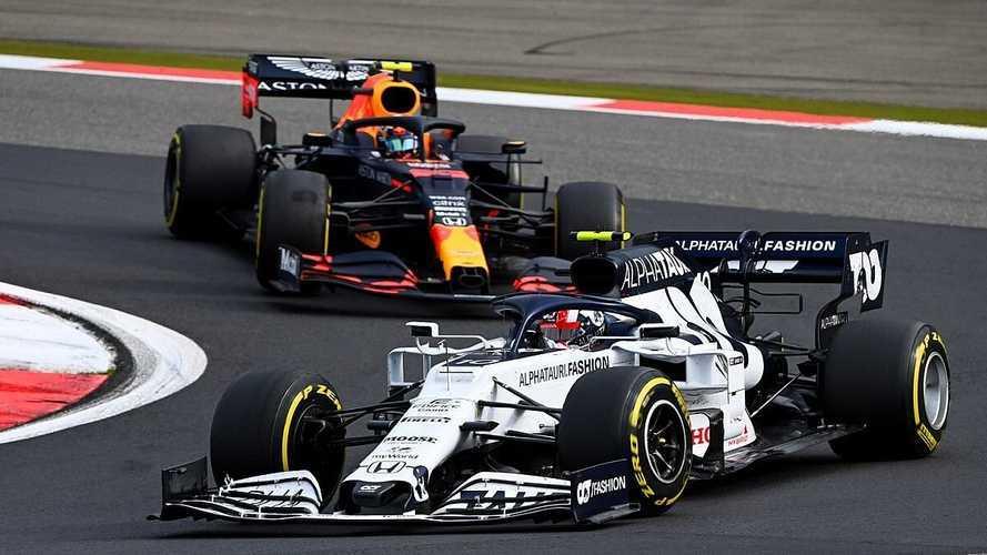 Herbert aurait remis Gasly chez Red Bull dès la mi-2020