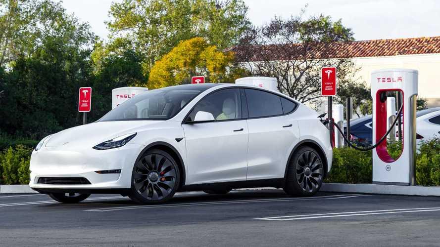 Tesla Increased Sales In California By 85% In Q2 2021