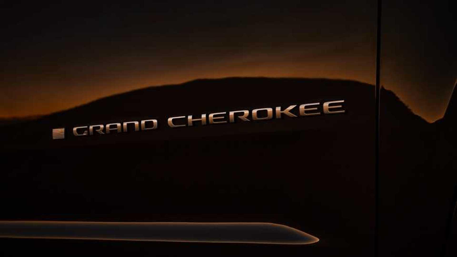 Stellantis, материнская компания Jeep, в конце концов, может отказаться от имени Cherokee