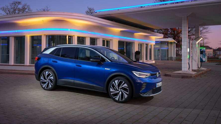 Hatalmas nyomást helyezhet az akkumulátorgyártókra a Volkswagen villanyautókra való átállása