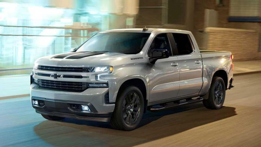GM confirma picape elétrica Chevrolet Silverado com 640 km de autonomia
