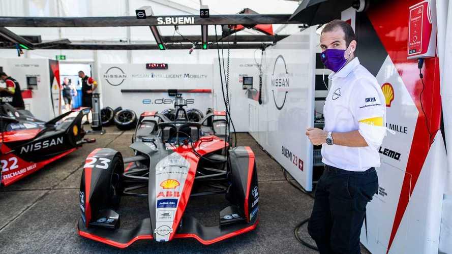 Nissan, come la Formula E aiuta le auto elettriche di serie