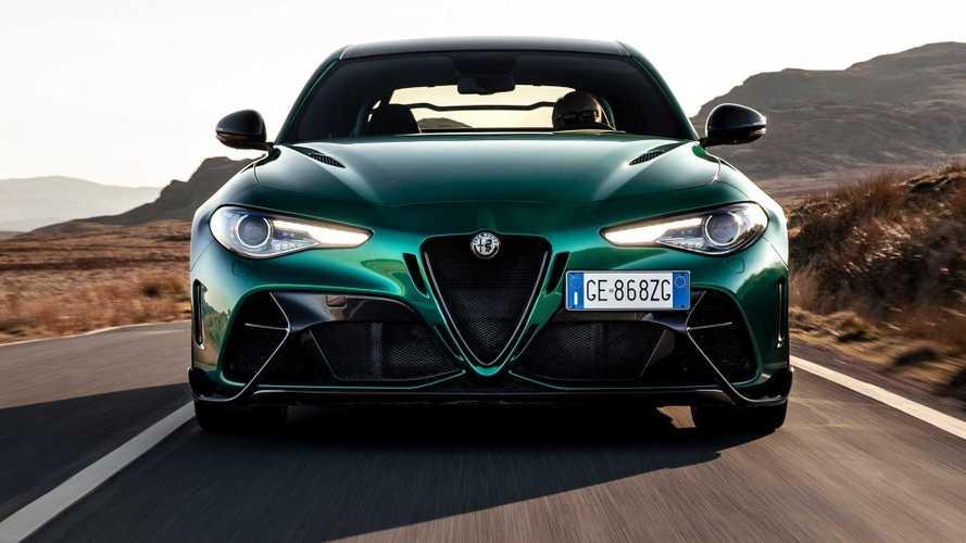 Volkswagen tentou comprar Alfa Romeo duas vezes e FCA recusou