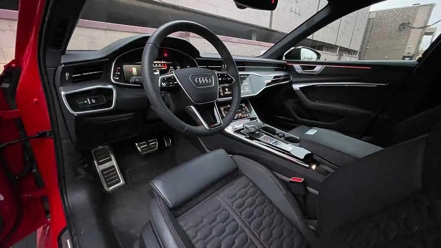 2021 Audi RS6 Avant: Review