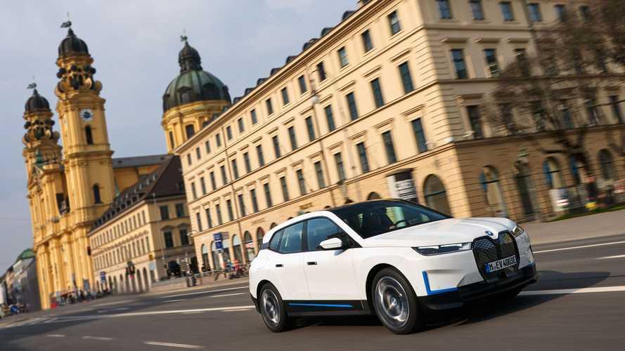 Videó: Pár dolgot érdemes tudni a BMW iX-ről
