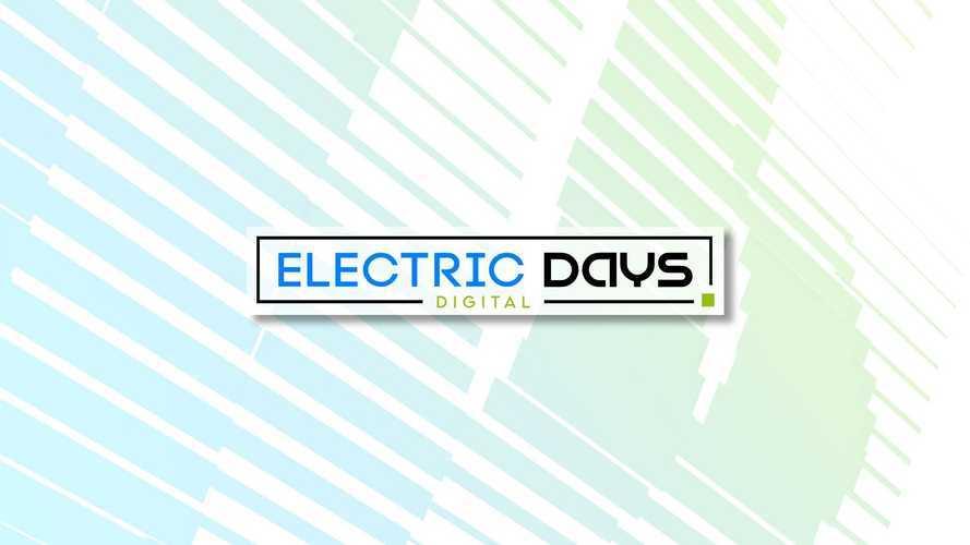 InsideEVs anuncia la fecha de los Electric Days Digital 2021