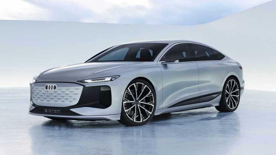 Audi A6 e-tron: um elétrico de vanguarda com 700 km de autonomia
