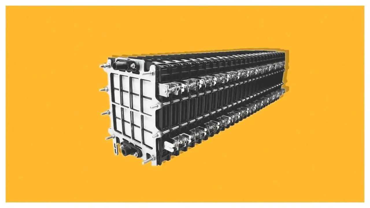 aluminum air ev battery