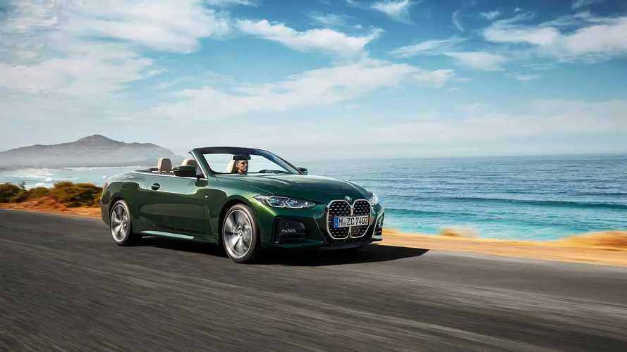 BMW Serie 4 Cabrio 2021 primer prueba