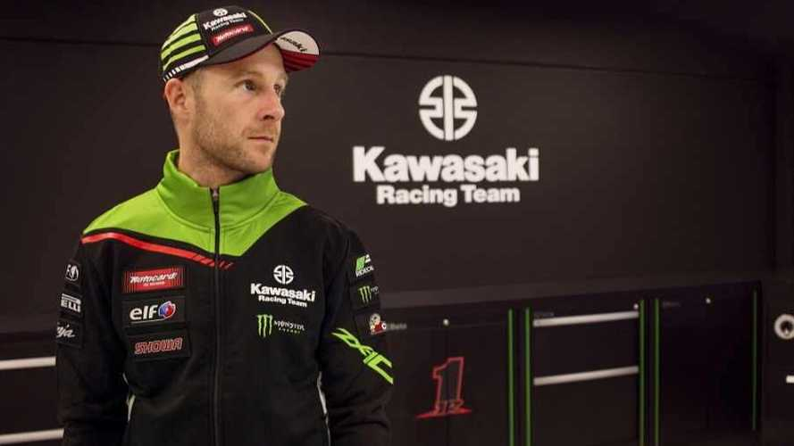 Kawasaki Releases WSBK Team Apparel Collection