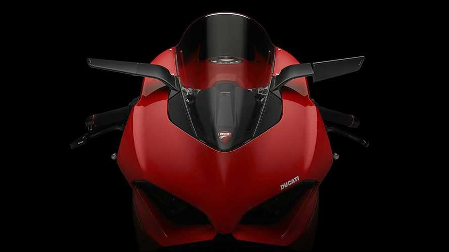 Rizoma's New Stealth Mirrors Gives Every Superbike Wings