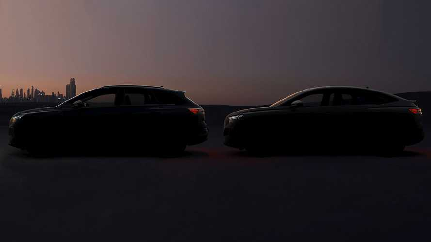 2022 Audi Q4 E-Tron And Sportback Debut Today: See The Livestream