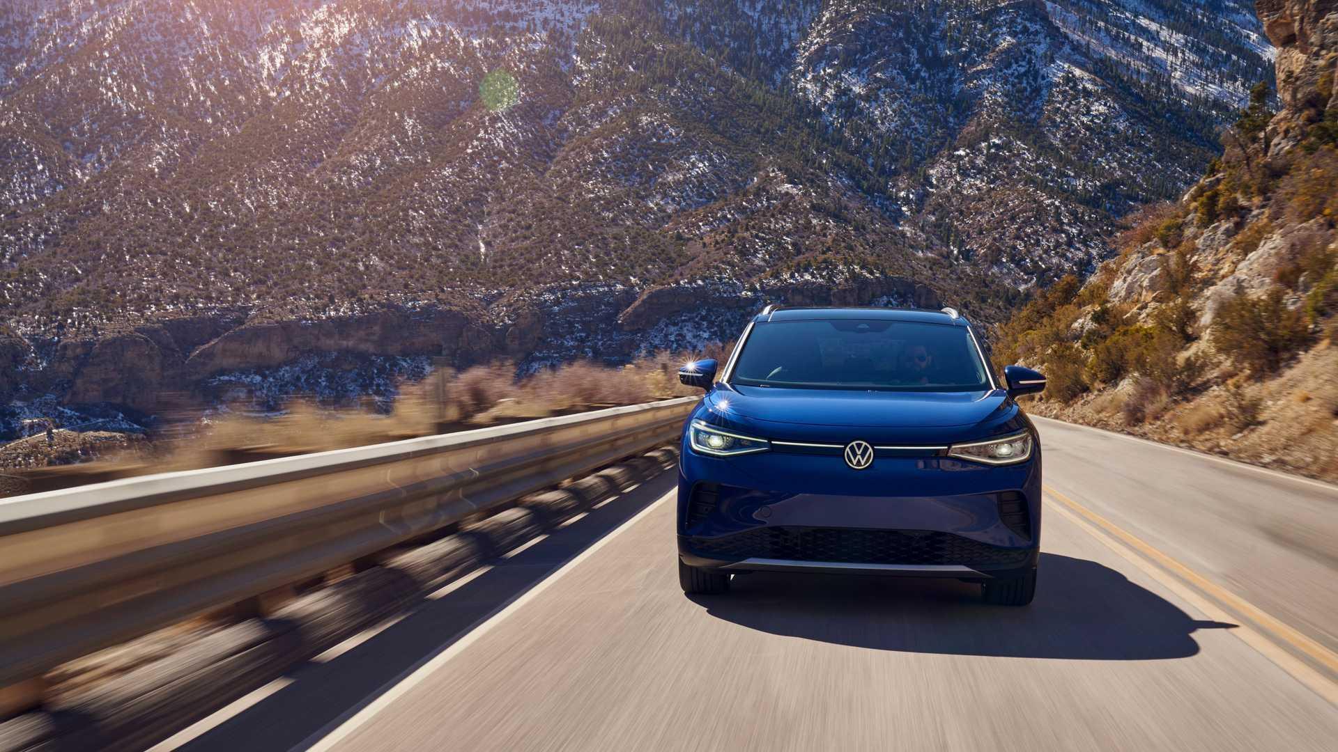 Volkswagen Grubu elektrikli otomobil satışlarını katladı!