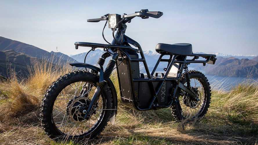 Electric Bike Startup UBCO Raises $10M In Funding