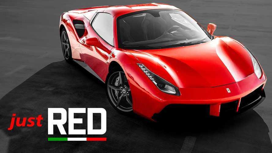 Motorsport Network yeni girişimini duyurdu: justRED.com