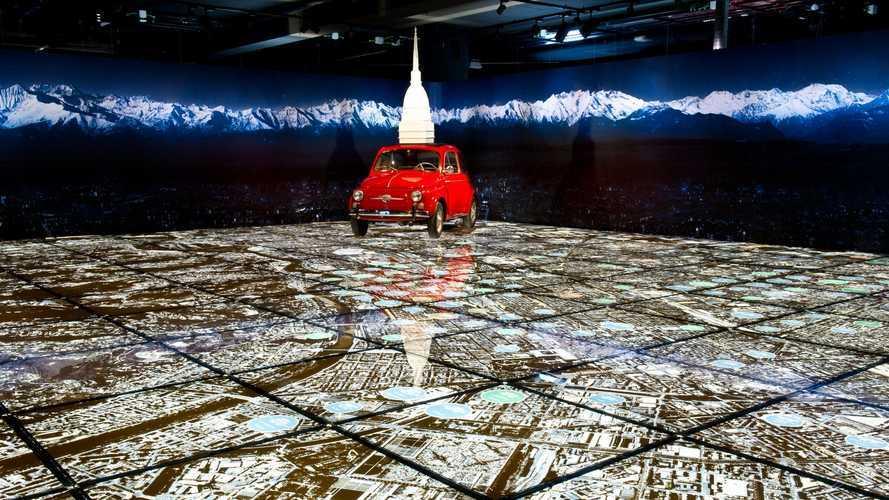 Torino riscopre e fa riscoprire i luoghi storici dell'auto