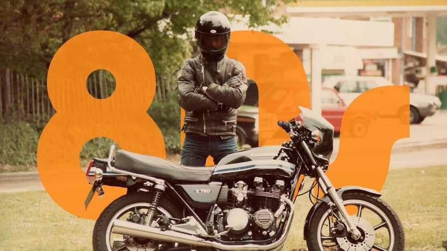 Watch Three Riders Tell You What '80s U.K. Moto Culture Was Like