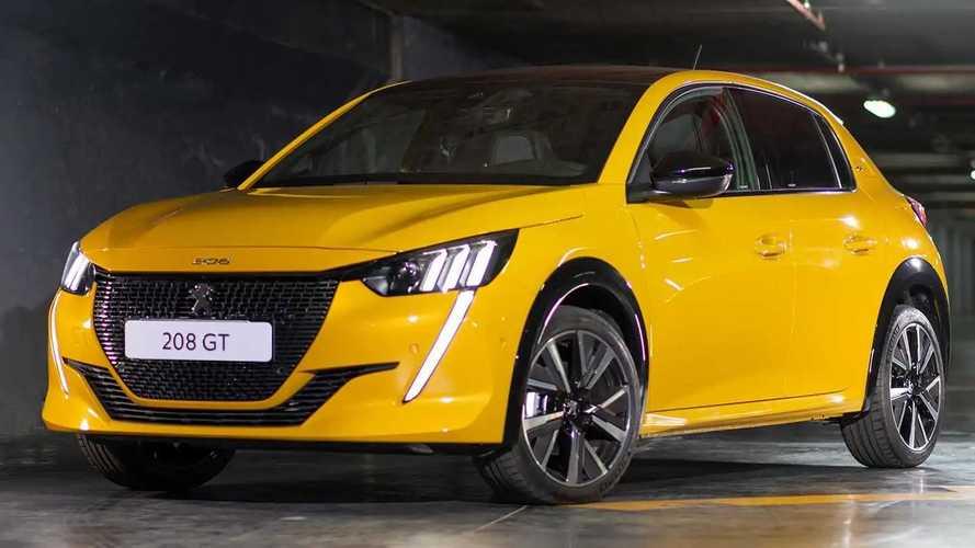 Peugeot 208 ganha motor 1.2 turbo de 130 cv na Argentina