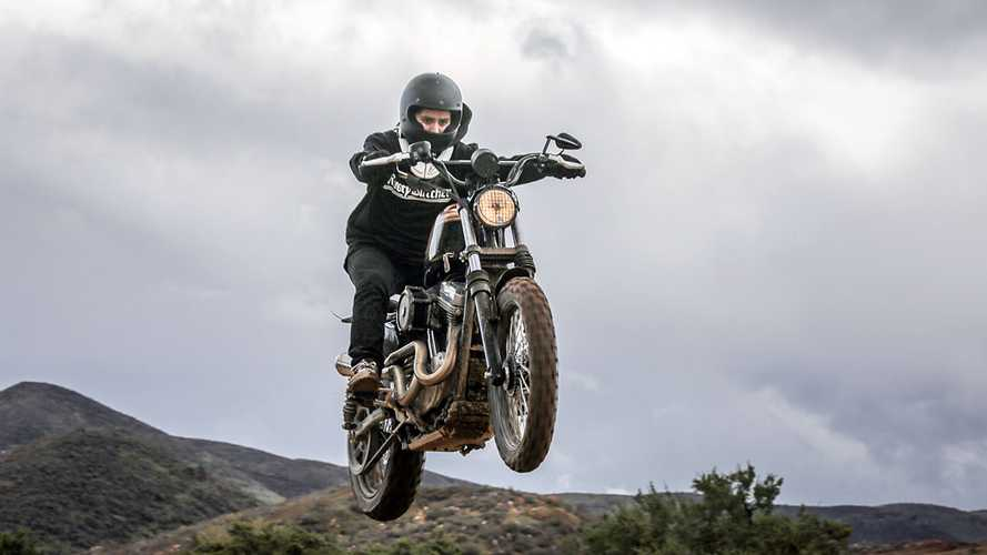 More Dust! 10 Rad Custom Scrambler Conversions