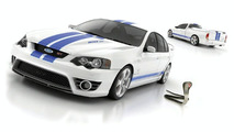Ford FPV GT Cobra and Ute Cobra
