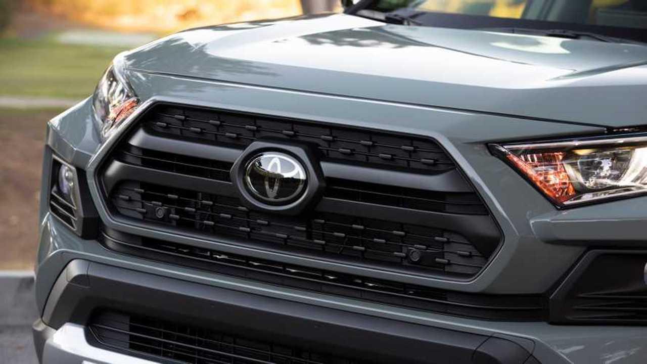 2019 Toyota RAV4: İlk Sürüş