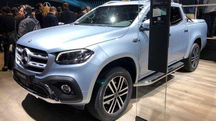 PSA, Mercedes Classe X, novo Corolla e mais: as principais ausências do Salão de SP