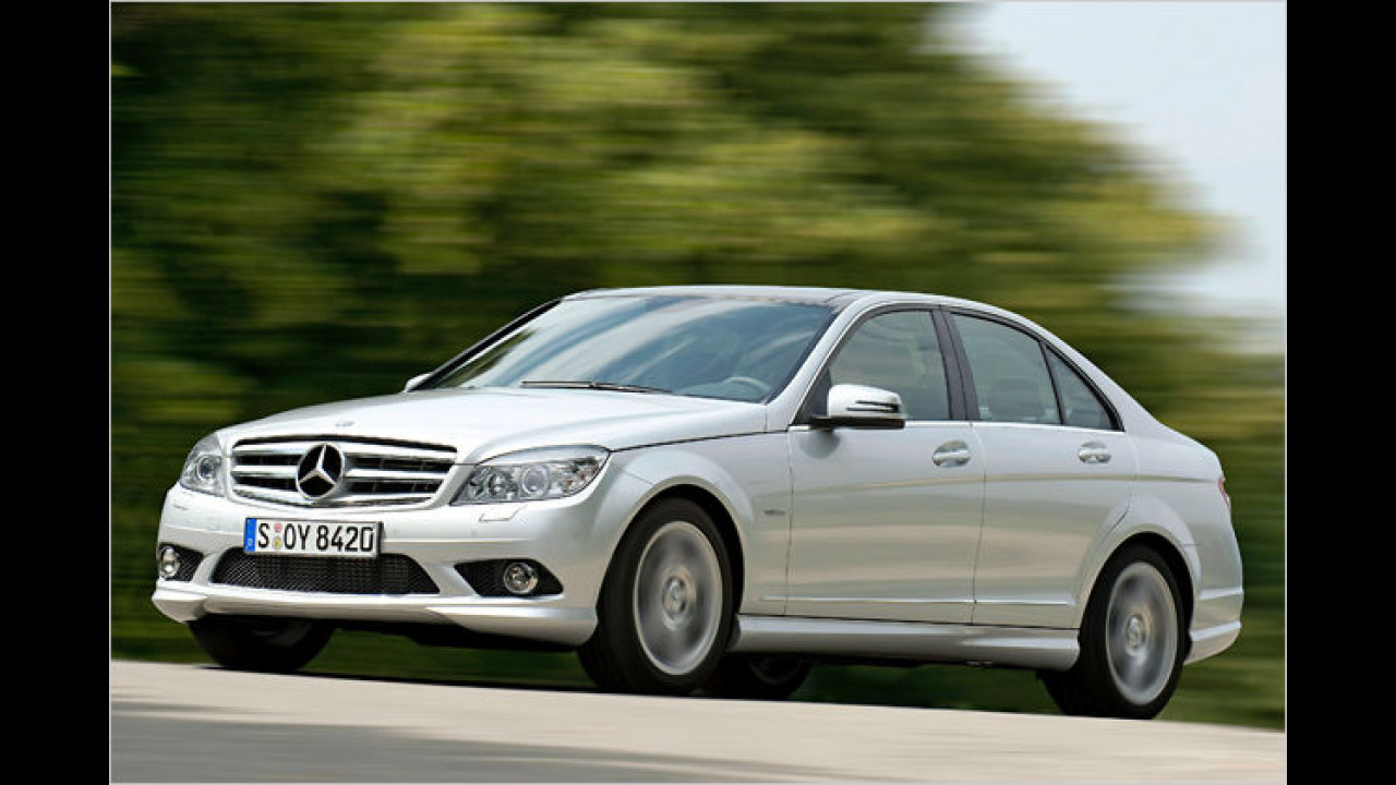 Neuer Mercedes-Diesel
