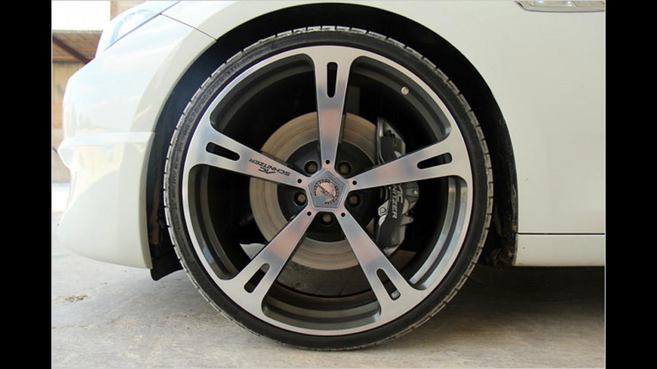 AC Schnitzer 530d GT