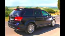 Freemont AWD und mehr