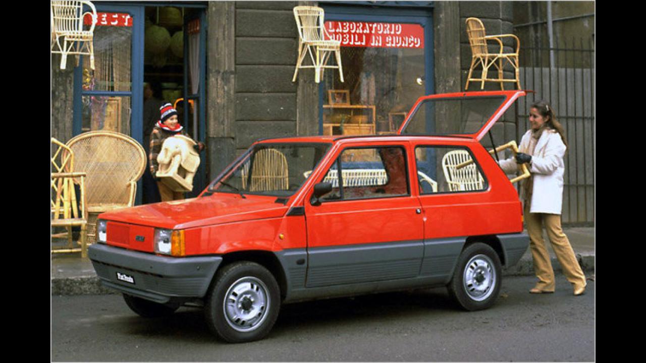 Fiat Panda (1980-2003)