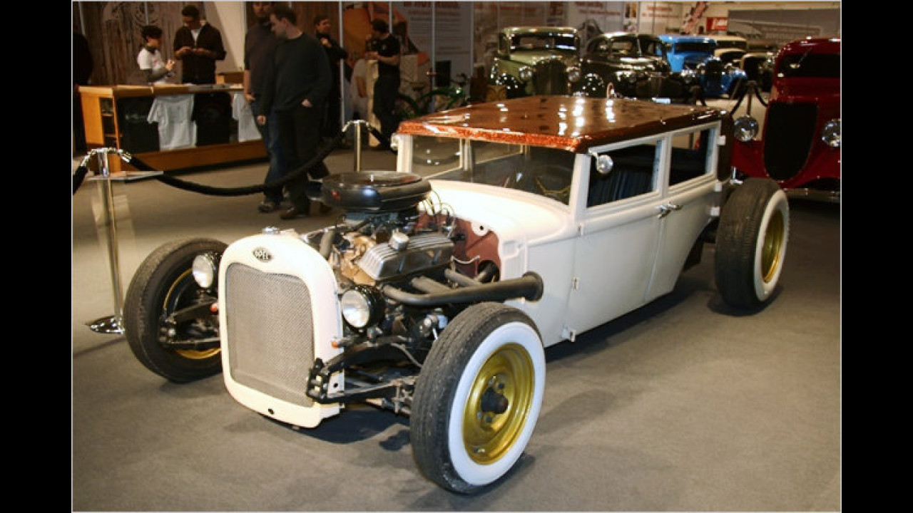 Opel P6/18B 1931