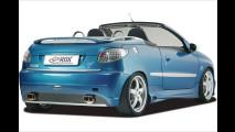 Peugeot 206 CC Bodykit