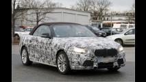 Erwischt: Die BMW-Zukunft