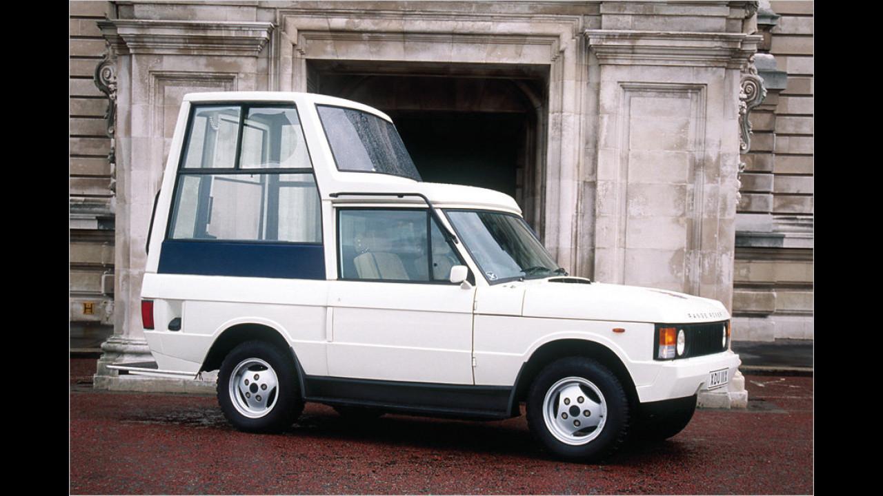 Range Rover (1982)