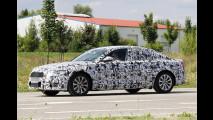 Erwischt: Audi A6