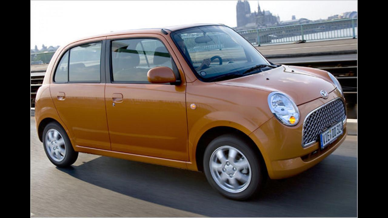 Daihatsu Trevis 1.0 Junior