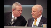 VW und Porsche: Fusion