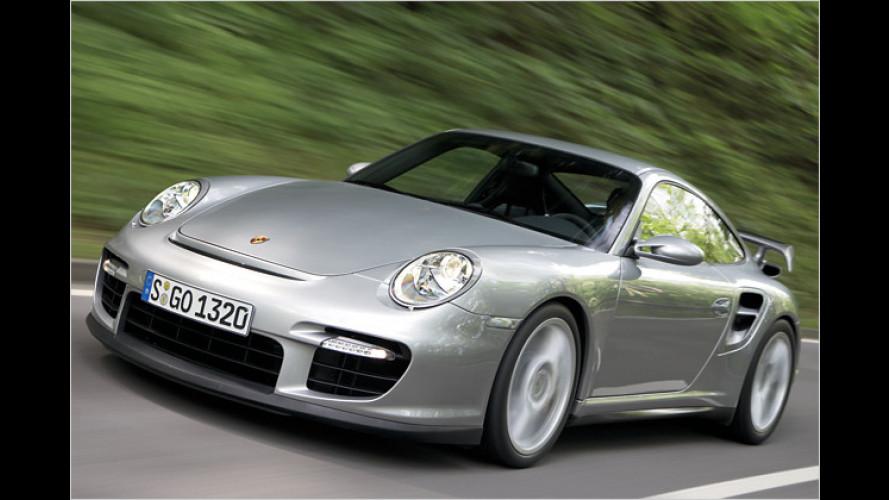 Geld spielt keine Rolle: Die teuersten und exklusivsten Autos der Welt