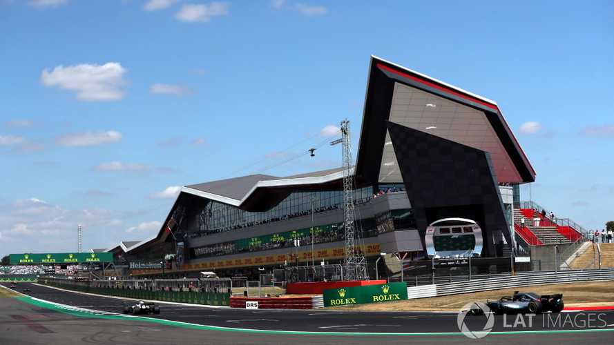 Ecclestone says he attempted to buy Silverstone