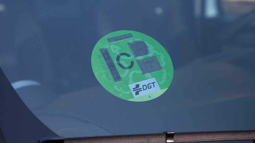 Etiqueta C verde de la DGT: ¿puedo acceder con ella a Madrid centro?