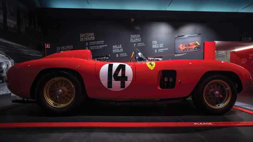 Ferrari 290 MM - RM Sotheby's