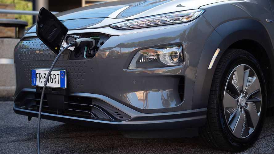 Auto elettriche, quanto contano le gomme per l'autonomia? Il caso Kona