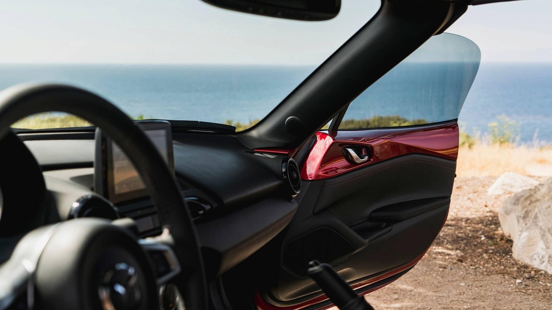2019 Mazda MX-5 Miata: First Drive
