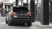 BMW X5 M Avalanche by Auto-Dynamics