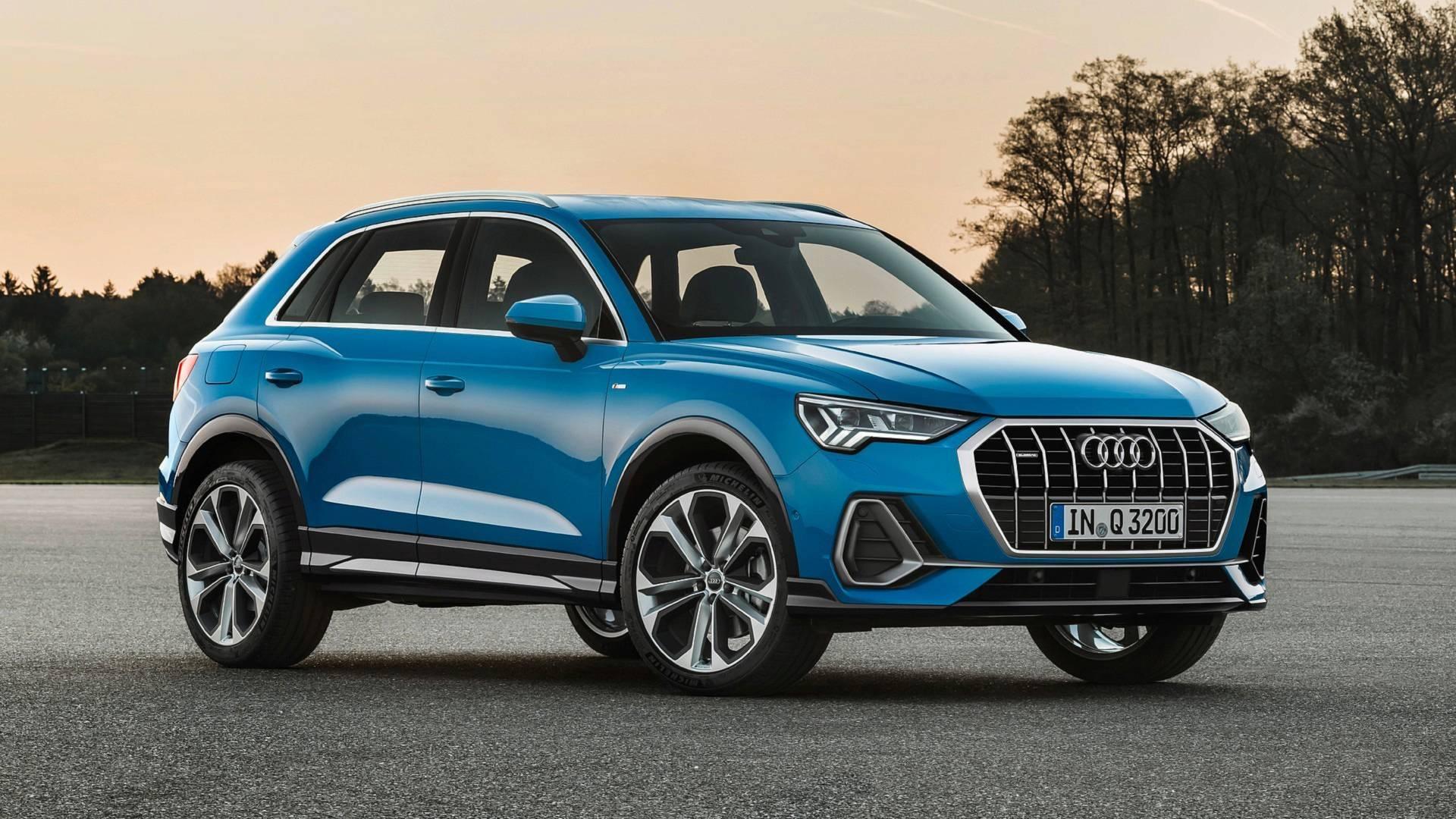 Kekurangan Audi G3 Perbandingan Harga