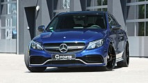 Mercedes-AMG C 63 S G-Power