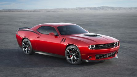 Plymouth Barracuda Fan Render Takes Us Back To The 1970s