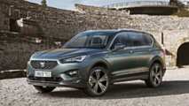 seat tarraco suv flaggschiff
